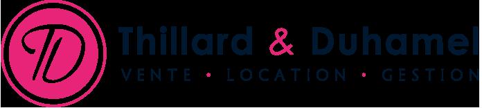 Agence immobilière Thillard & Duhamel : Vente, location, gestion
